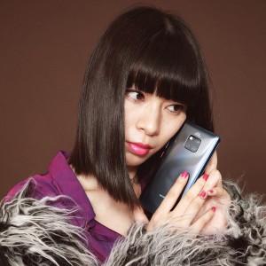 HUAWEI Mate 20 Proのスマホカメラが変革するクリエイティブライフ