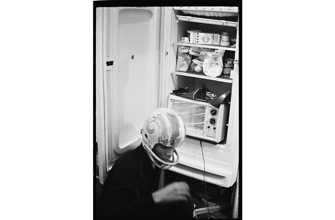 アートに触れ人生に刺激を受けるドキュメンタリー『バスキア、10代最後のとき』