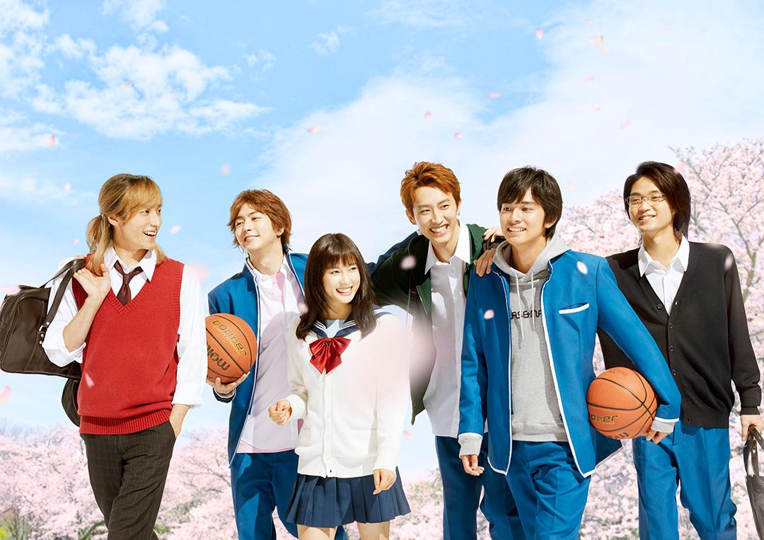 北村匠海&小関裕太など注目の若手俳優が共演!『春待つ僕ら』