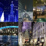 クリスマス間近♡ NYLONチームが今年も行きたいナイトスポットをご紹介