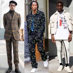 王道に着こなすのが男前! メンズジャケットスタイル特集