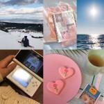 平成最後の年末年始はどう過ごす? NYLONチームの冬休みプラン♡