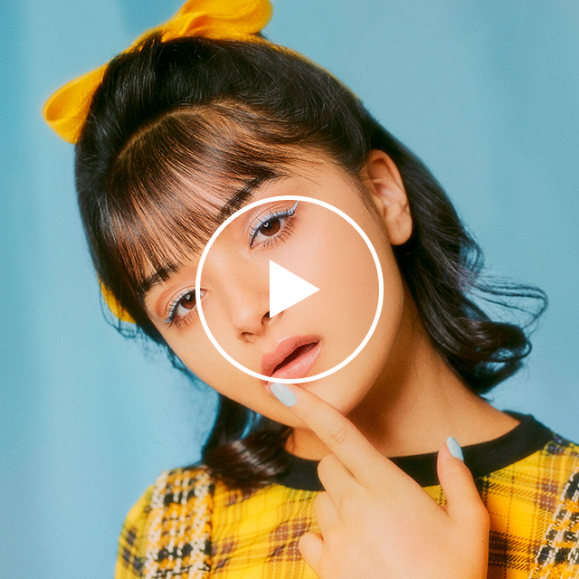 TOKYO IT GIRL BEAUTY #103