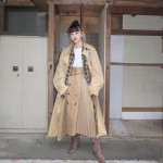 今冬のコーディネイトはここから学んで! 韓国のトレンドアイテムをリサーチ–韓国HOT NEWS 『COKOREA MANIA』 vol.121