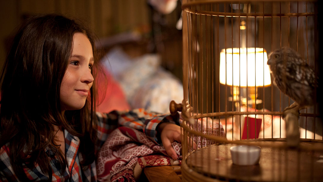 フランスの女性監督が母に捧げた物語『マチルド、翼を広げ』