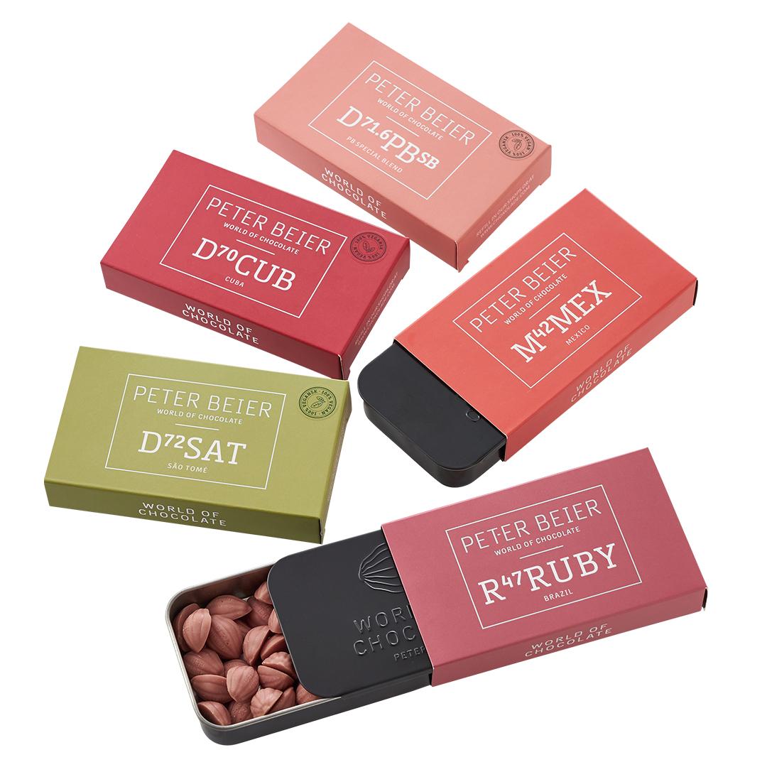 平成最後のバレンタインはPLAZAのアイコニックなチョコレートを贈ろう♡