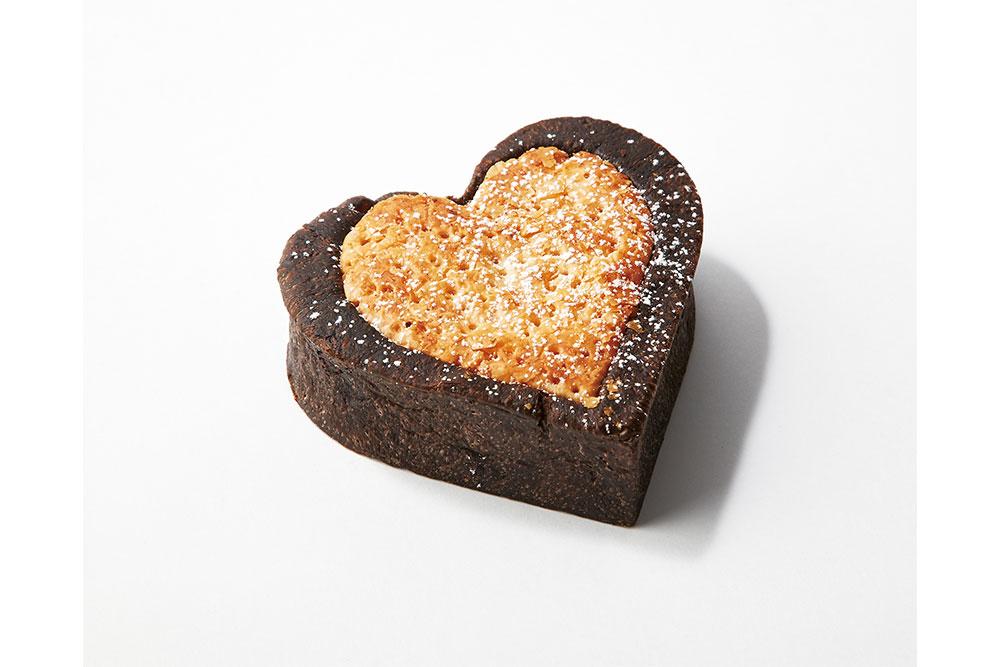 人気ベーカリー BOUL'ANGEからバレンタイン限定のチョコレートメニューが登場!