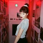注目すべき韓国発のウィメンズブランド WHYNOTUSがカプセルコレクションが発売!