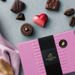 厳選されたカカオの風味が絶品♡ GODIVAより想いを込めたチョコレートが登場
