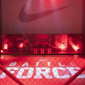 ストリートカルチャーを代表する3×3・DANCE・RAPの熱いバトルが繰り広げられた「BATTLE FORCE」