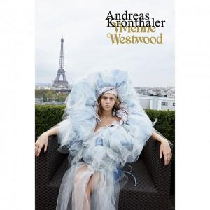 ユルゲン・テラーが引き出すVivienne Westwoodの魅力