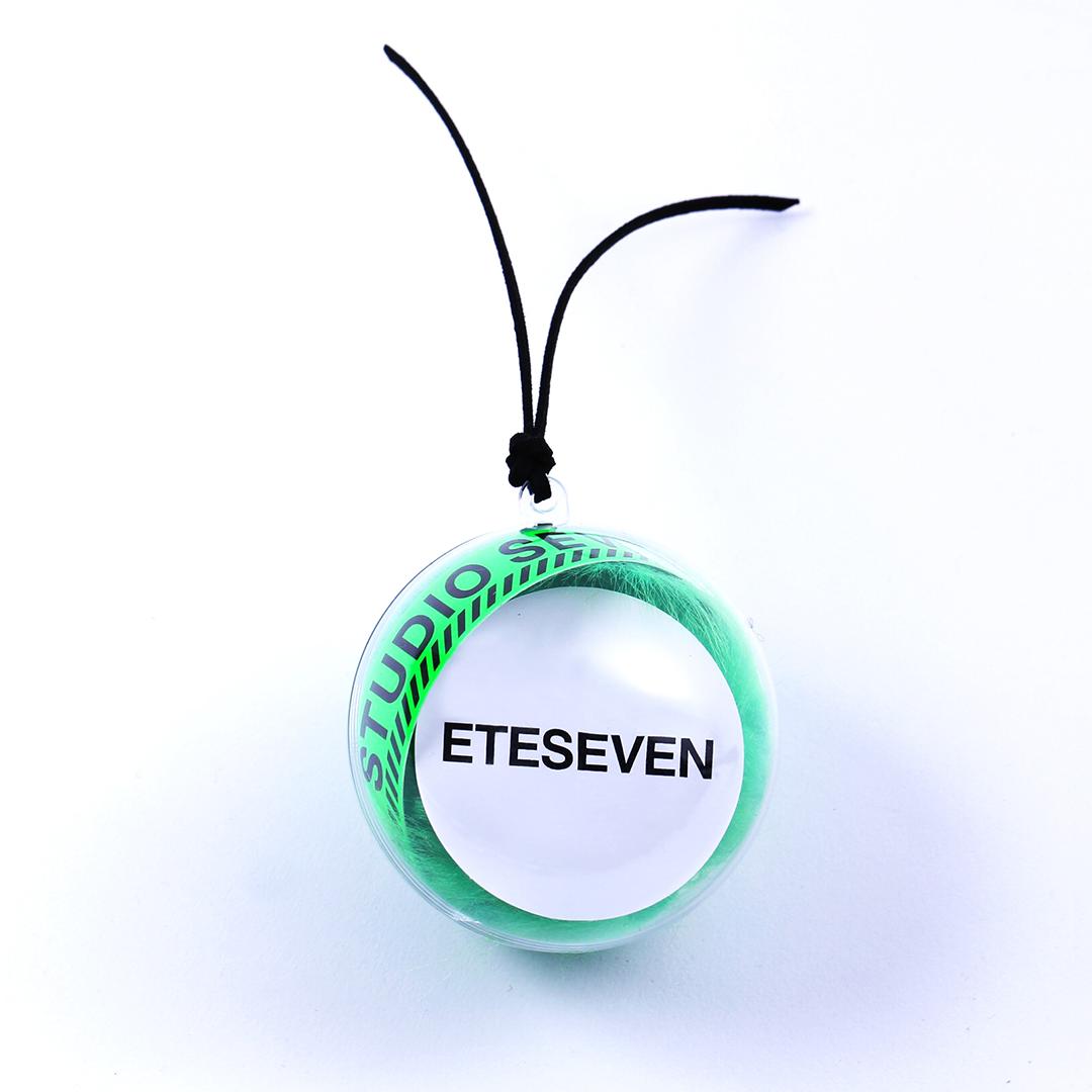 STUDIO SEVEN×étéによるバレンタインスペシャルセットが限定発売