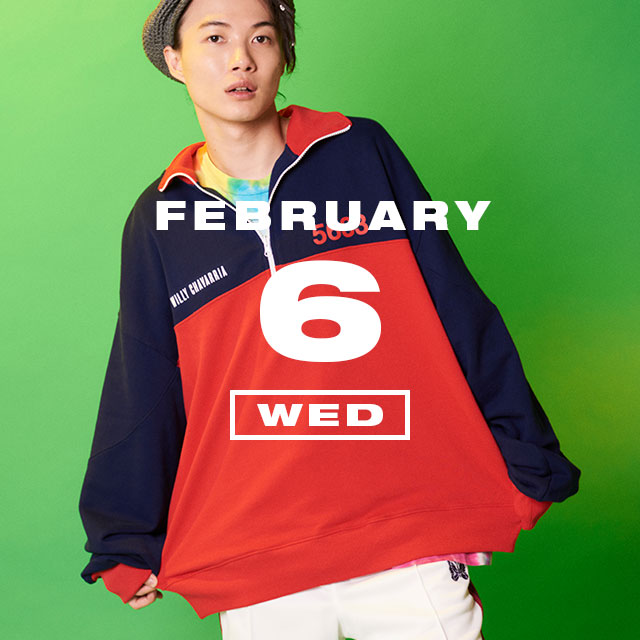 365 ANNIVERSARY CALENDAR 今日は何の日? 〜2/6〜
