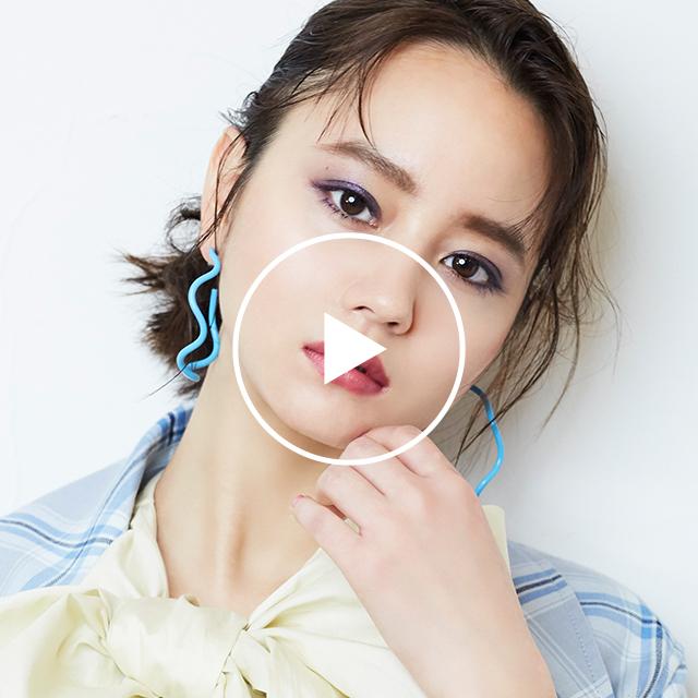 TOKYO IT GIRL BEAUTY #114