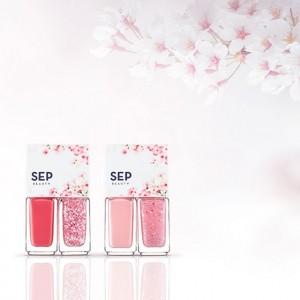 """はがせる""""桜""""ネイルで春夏のおしゃれを一層楽しく"""