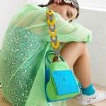 春ファッションがもっと楽しくなる♡ 韓国のITブランドからポップなバッグをピックアップ–韓国HOT NEWS 『COKOREA MANIA』 vol.130