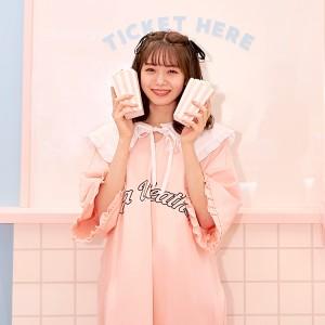 人気韓国ブランド rolarolaが大阪阪急うめだ本店にてポップアップショップが開催中!