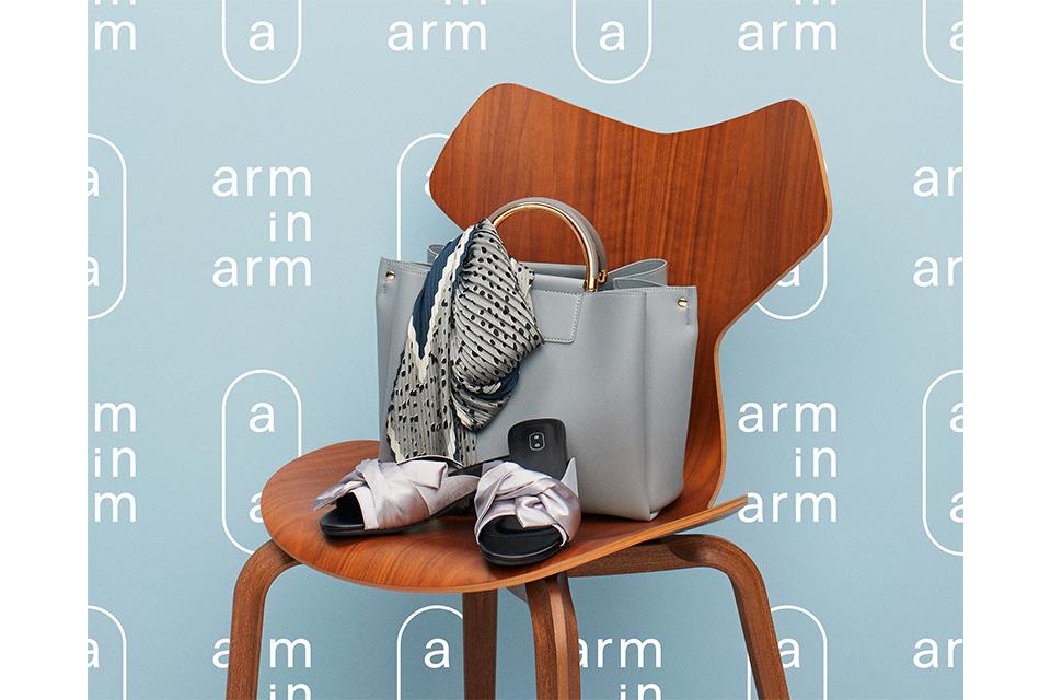 ユーザーとバイヤーが創り出す三越伊勢丹のECブランド arm in armがスタート
