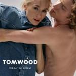 力強さを映し出したTOMWOODの春夏デニムコレクション