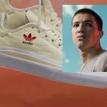 adidas Skateboardingより若きルーキー、ディエゴ・ナヘラによるピュアな印象のモデルが登場
