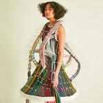 ユースな学生デザイナーによる、 次世代ファッション