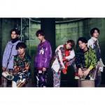 NYLON JAPANがアートディレクション!進化し続ける《超特急》のニューシングルに注目