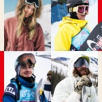 Interview with Snowboarders at BURTON US OPEN