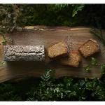 木から生まれたケーキ!? 注目の若手シェフ監修の間伐材を味わうパウンドケーキが登場