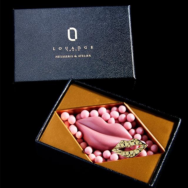 想いを届けてくれるLOUANGE TOKYOのチョコレートギフト