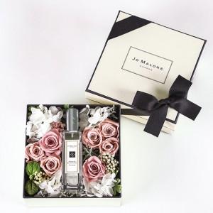 母の日にぴったりな心惹きつけるJO MALONE LONDONの香りが詰まったフラワーボックス