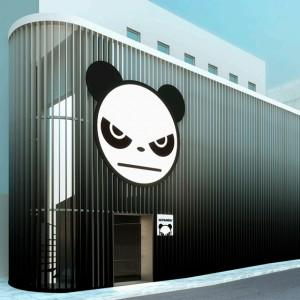 中国の大人気ブランド HIPANDAが旗艦店が表参道路面にオープン!