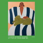 約1年半ぶりとなる人気アーティスト リリアン・マルティネスの個展が開催