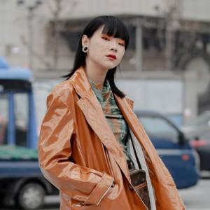WORLD SNAP Korea Seoul(韓国 ソウル) イェリン
