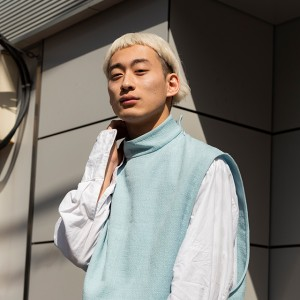 WORLD SNAP Japan Tokyo(日本 東京) 神田 春輝