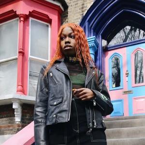 WORLD SNAP London(ロンドン) Jasmine Mcking