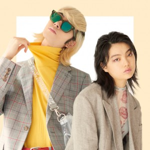 Get New Stuff vol.5 JACKET