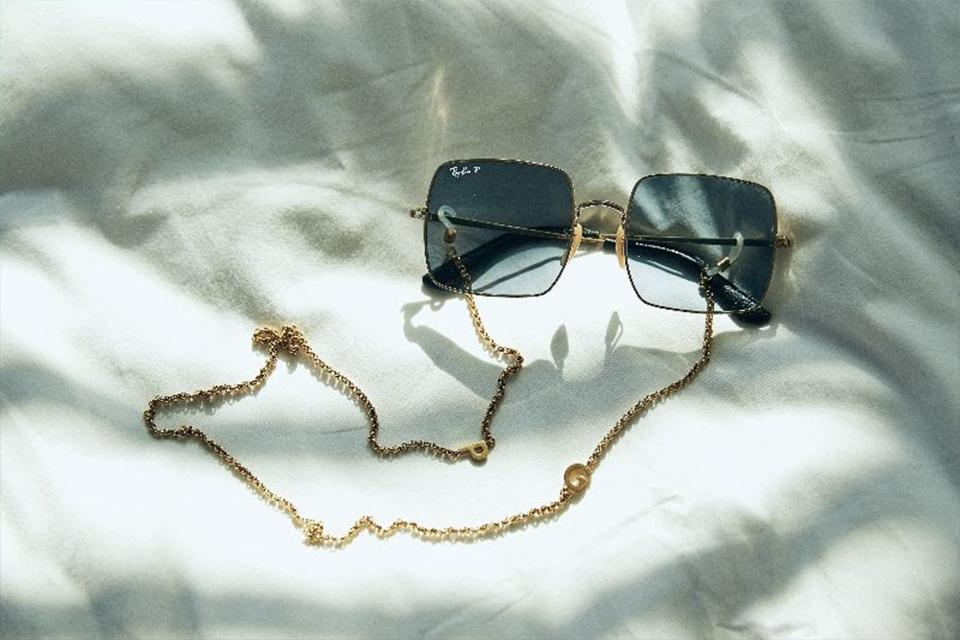 Peggy Gou × Ray-Ban Studiosyoによるスタイリッシュなサングラスが登場!