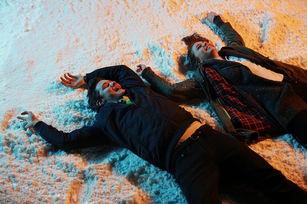 ゾンビ×青春コメディ×ミュージカル=『アナと世界の終わり』