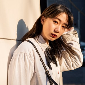 WORLD SNAP 海外スナップ Ayako
