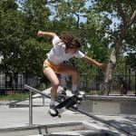 ガールズスケーターたちの青春映画『スケート・キッチン』