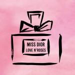 ミス ディオールを通してDiorの伝統とクリエイションを体感できる展覧会が開催♡