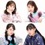 NYLON JAPAN 7月号 ももいろクローバー Z インタビューの全貌を公開!