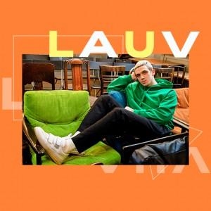 最注目アーティスト LAUV×NYLON JAPANによるインタビューセッション♡