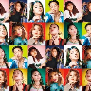 NYLON JAPANがプッシュする8名のアーティストとインタビューセッション♡