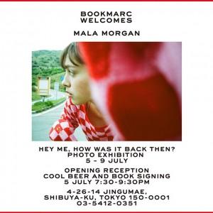 モーガン茉愛羅がフォトグラファーに起用されたPEANUTS × MARC JACOBSの写真展が開催!