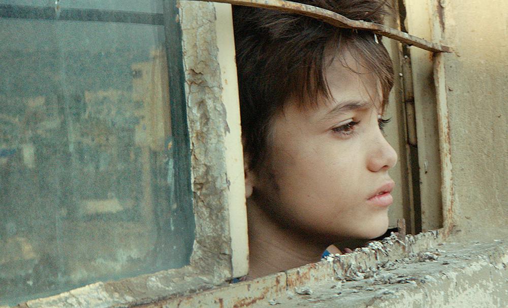 少年の生きる力に心を揺さぶられる『存在のない子供たち』