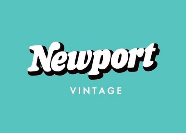 ヴィンテージの原点を再提案するコンセプトショップ Newport VINTAGEがオープン!