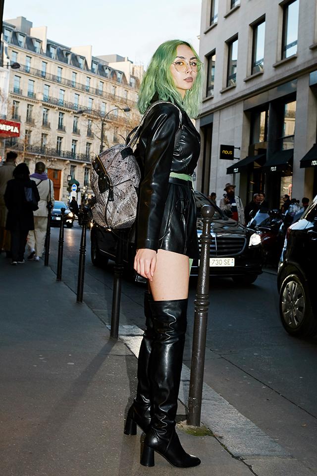 WORLD SNAP PARIS