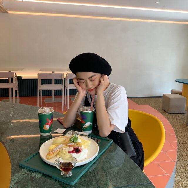 レインボーケーキに続く新トレンド!? 韓国で話題沸騰中なスフレパンケーキをピックアップ–韓国HOT NEWS 『COKOREA MANIA』 vol.150