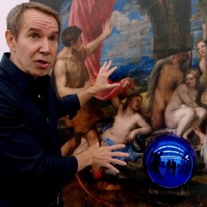 現代アートの裏側を知る!そして驚く!『アートのお値段』